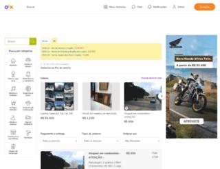 itaguai.olx.com.br screenshot