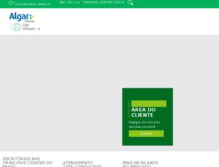 itake.net.br screenshot