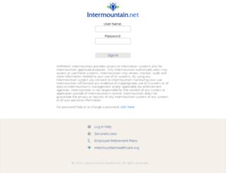 italentatm.authoria.net screenshot