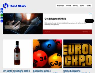 italia-news.it screenshot