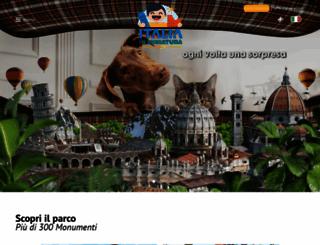 italiainminiatura.com screenshot