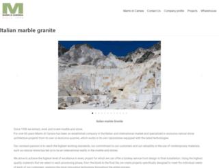 italianmarblegranite.us screenshot