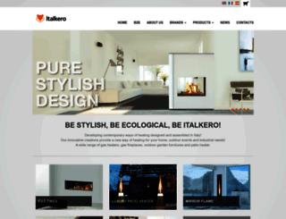 italkero.com screenshot