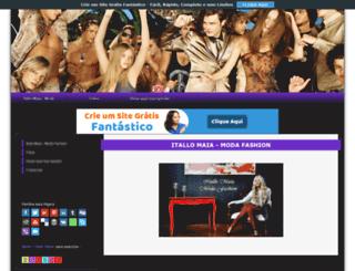 itallomaia.comunidades.net screenshot