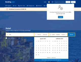 italyvip.com screenshot