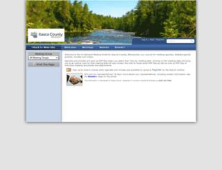 itascacountymn.iqm2.com screenshot