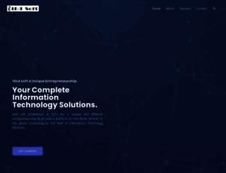 itbdsoft.com screenshot