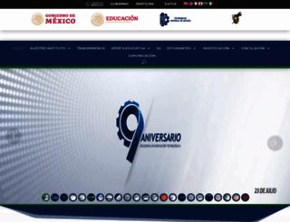 itcelaya.edu.mx screenshot