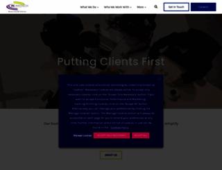 itcinfotech.com screenshot