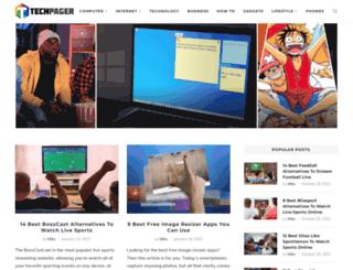 itcomapps.com screenshot