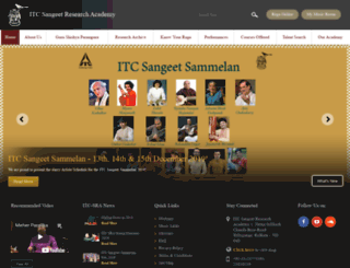 itcsra.org screenshot