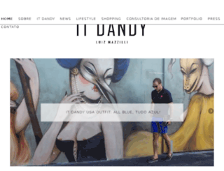 itdandy.com.br screenshot