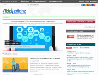 itelemedicine.com screenshot