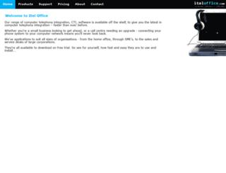 iteloffice.com screenshot