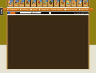 items.farmvilledirt.com screenshot