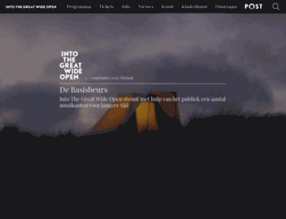 itgwo.nl screenshot