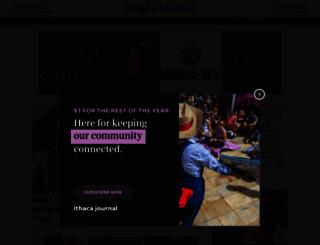 ithacajournal.com screenshot