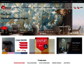 ithalduvarkagit.com screenshot