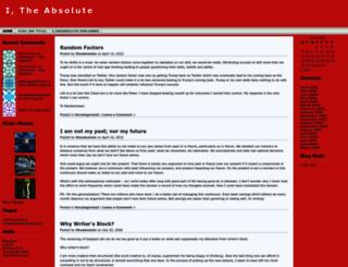 itheabsolute.com screenshot