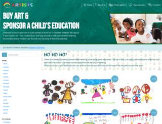 ithembaschool.co.za screenshot
