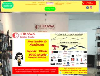 itikawa.com.br screenshot
