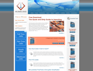 itintl.com screenshot