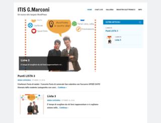 itisforli.altervista.org screenshot