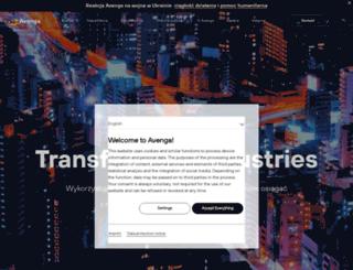 itkontrakt.pl screenshot
