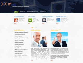 itlab.com.my screenshot