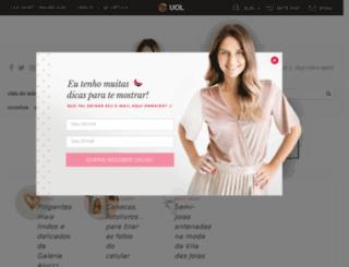 itmae.uol.com.br screenshot