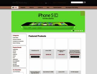 itmarket.my screenshot