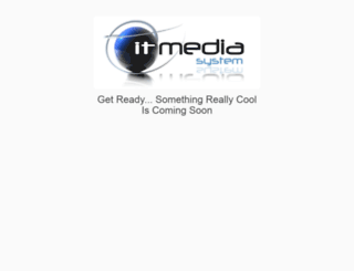 itmediasystem.it screenshot