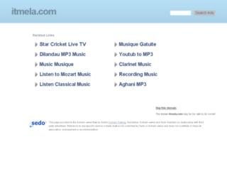 itmela.com screenshot