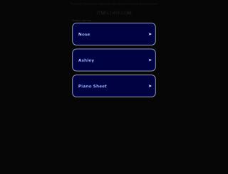 itmelody.com screenshot