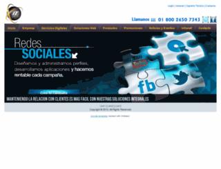 itmicrosolutions.com.mx screenshot