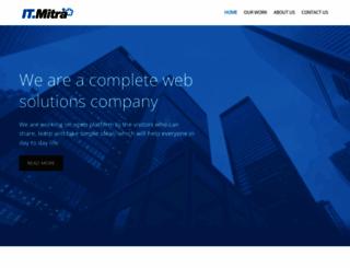 itmitra.com screenshot
