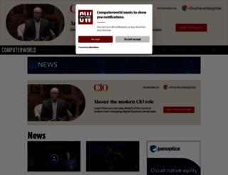 itnews.com screenshot