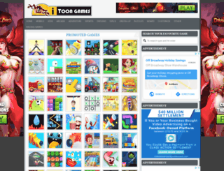 itoongames.com screenshot