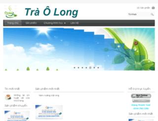 itop001.timdomain.com screenshot