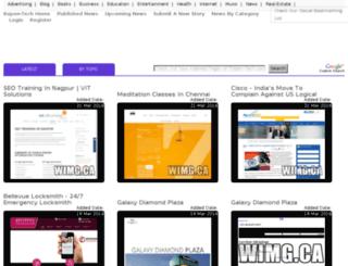 itopen-tech.com screenshot
