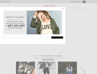 itorrid.com screenshot