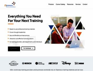 itpreneurs.com screenshot