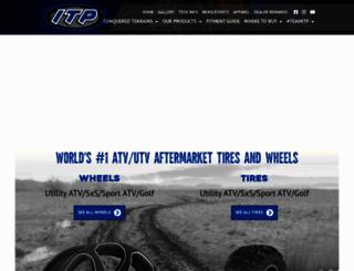 itptires.com screenshot