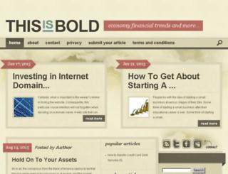 itracksnews.com screenshot
