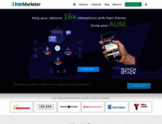 itracmedia.com screenshot