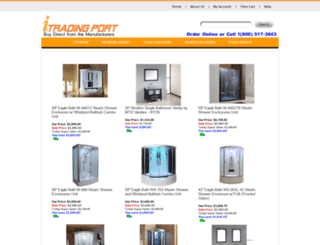 itradingport.com screenshot