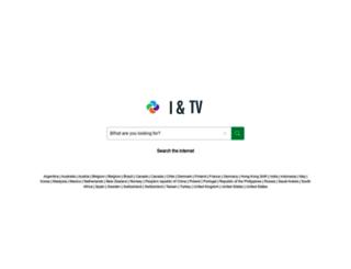 itrisa.com screenshot