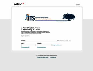 its-ms.skillport.com screenshot