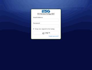 itsgllc.edgepilot.com screenshot