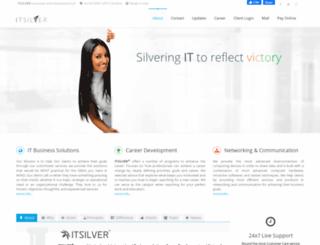 itsilver.com screenshot